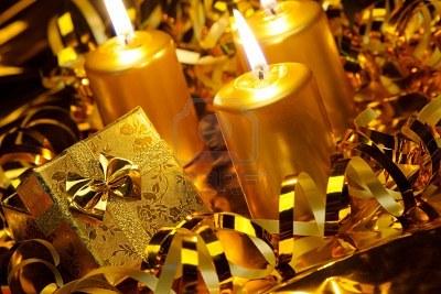 Нужно ли использовать свечи в новогоднюю ночь