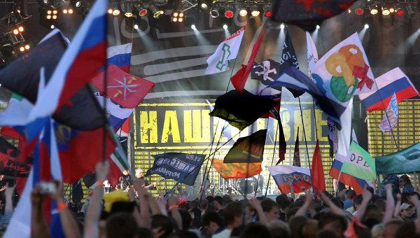 Лучшие фестивали в россии