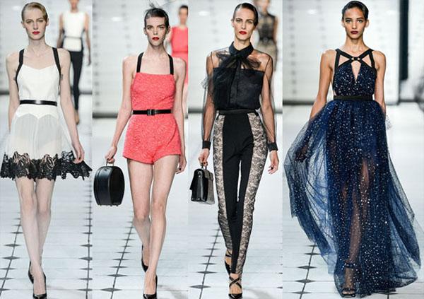 Выбираем классический стиль одежды