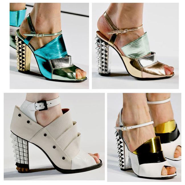 Модная обувь 2017 купить 88