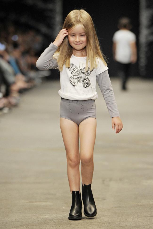 Мода детская