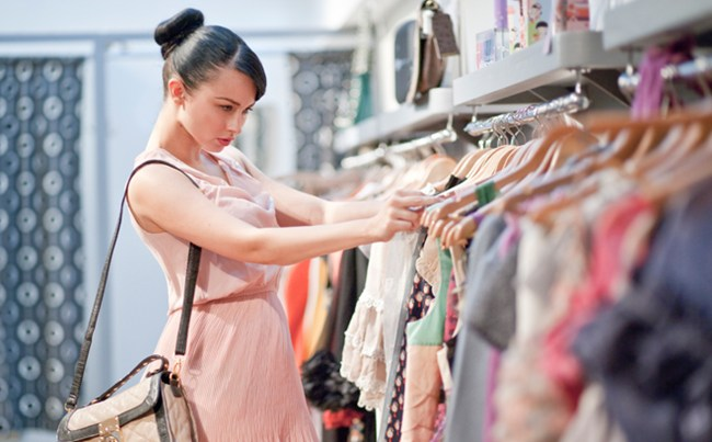 Как быть модной если нет средств