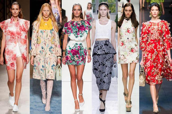 Платья 2015 летние