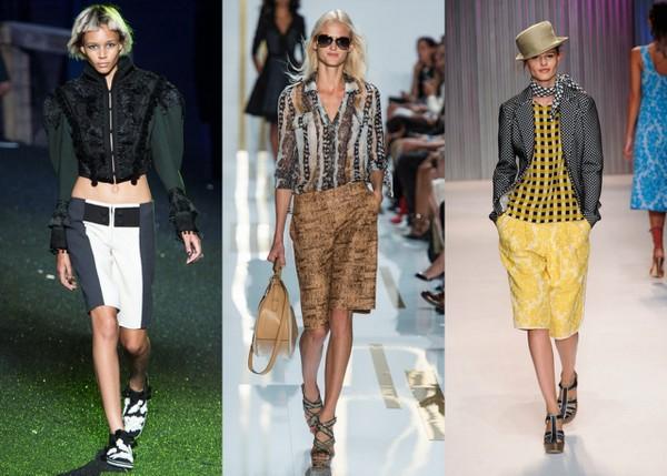 одежда фото бермуды
