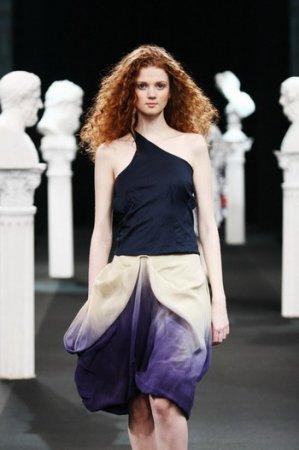 Дефиле на Неве: Обзор питерской недели моды - Весна-Лето 2009