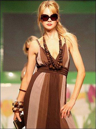 Как дополнить летний гардероб 2009.