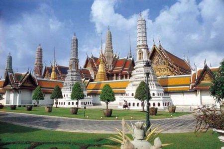 10 лучших мест для туристов в 2010 году